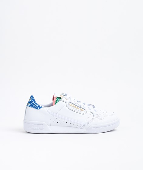 ADIDAS Continental 80 W Sneaker white