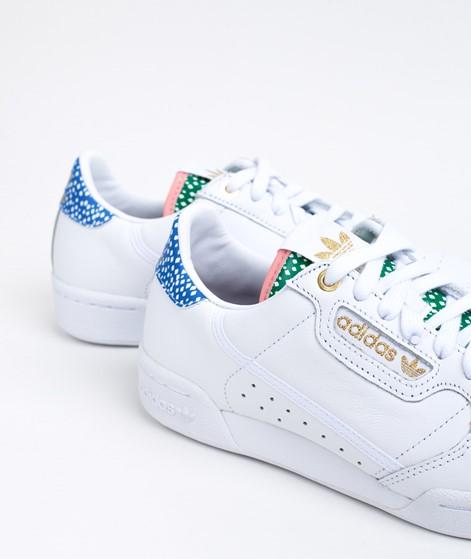 ADIDAS Continental 80 W Sneaker white