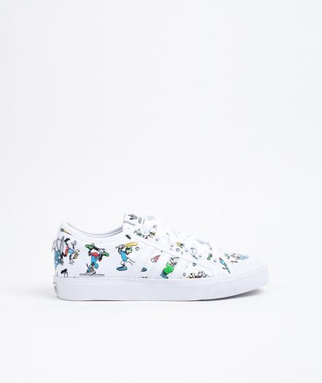 ADIDAS NizzaXDisney Sport Goofy Sneaker