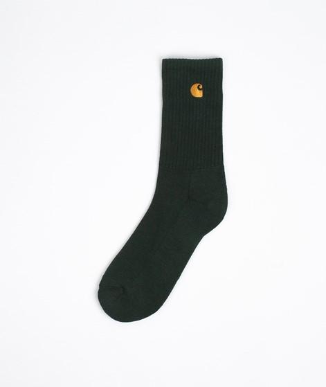 CARHARTT WIP Chase Socks green