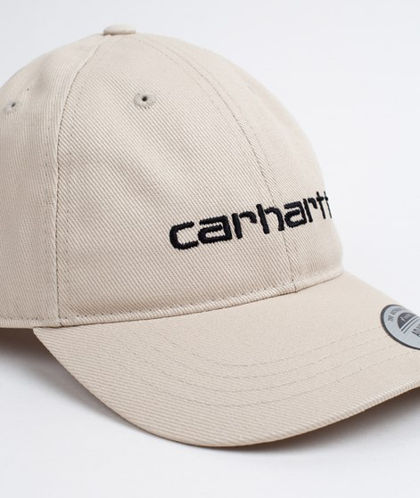 CARHARTT WIP Carter Cap wall/black