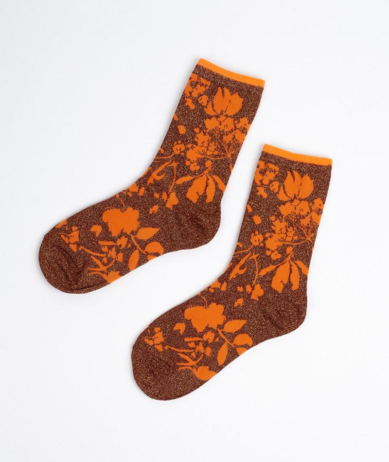 SELECTED FEMME SLFVida Socken gemustert