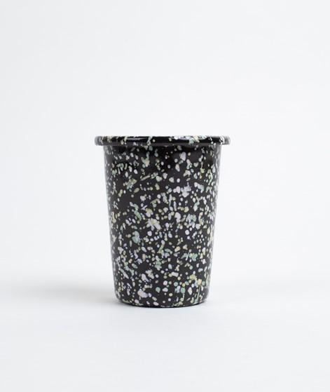 HAY Enamel/Cup 0.3 L speckle blue