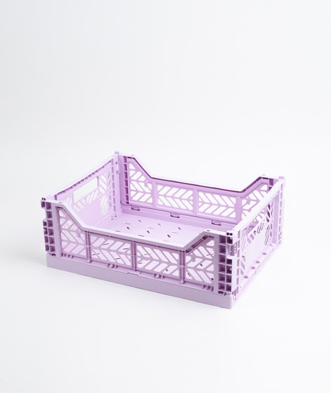 HAY  Colour Crate/ M Korb soft lavender
