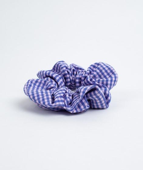 EBBA Scrunchie blau