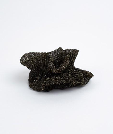 EBBA Scrunchie schwarz