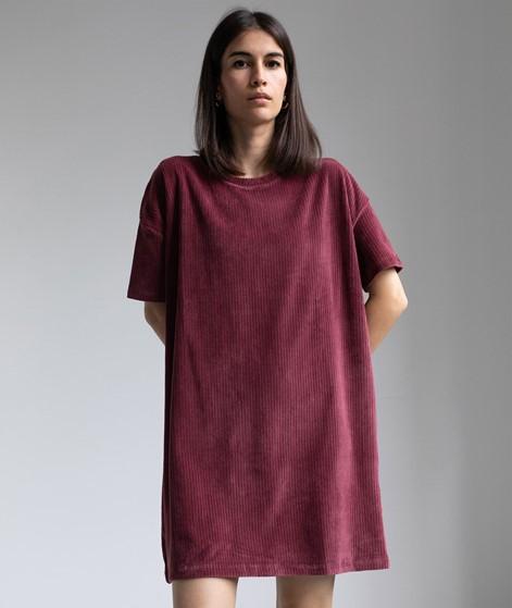 KAUF DICH GLÜCKLICH Kleid rot