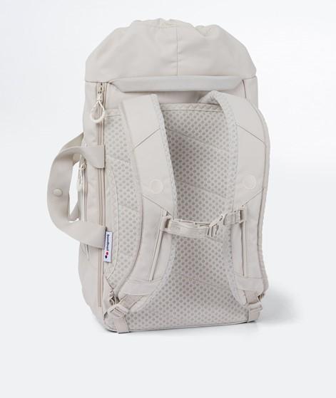 PINQPONQ Blok Medium Rucksack beige