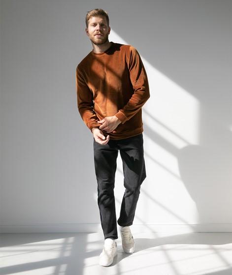 KAUF DICH GLÜCKLICH Sweater caramel