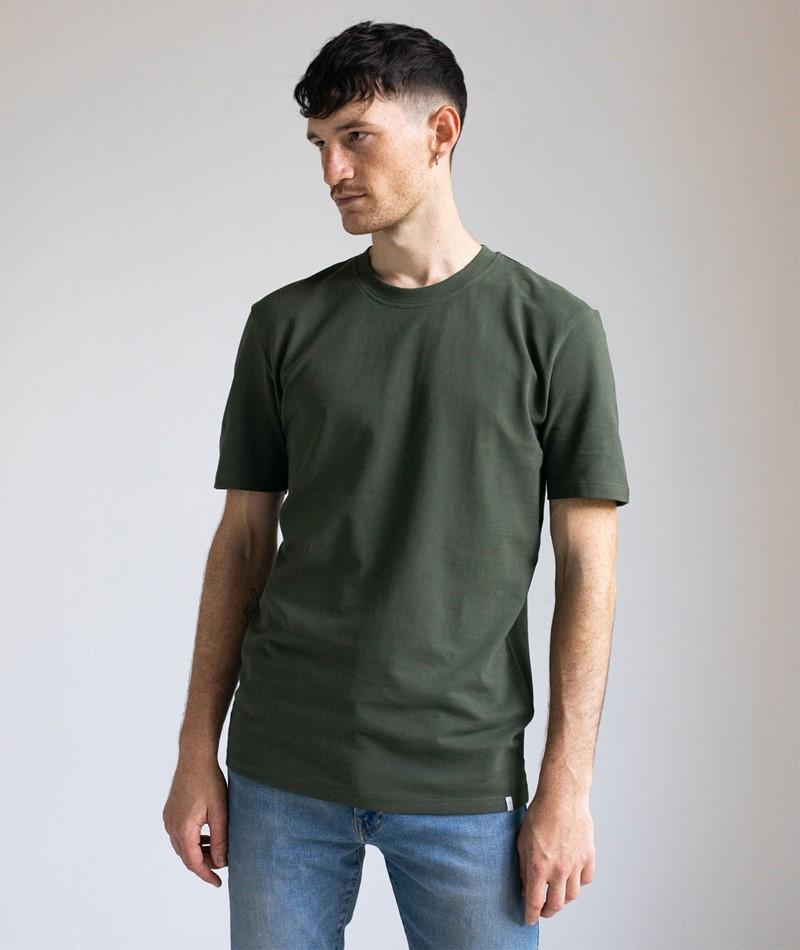 MINIMUM Sims T-Shirt grün