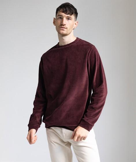 KAUF DICH GLÜCKLICH Sweater bordeaux