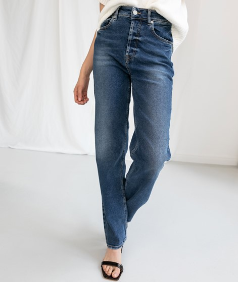 GLOBAL FUNK Davis Jeans denim
