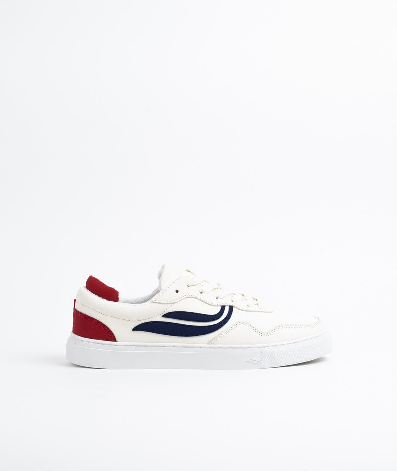 GENESIS G-Soley Sneaker weiß