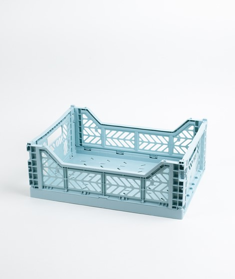 HAY  Colour Crate/ M Korb arctic blue