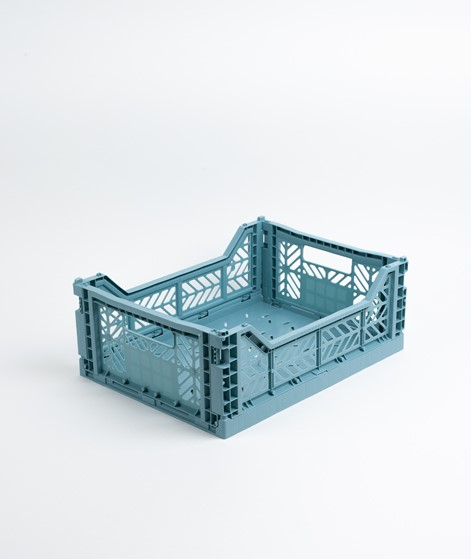 HAY  Colour Crate/ M Korb teal