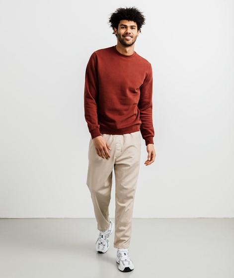 KAUF DICH GLÜCKLICH Sweater brandy