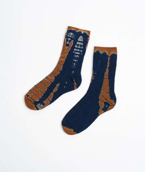 MP DENMARK Tegan Socken gemustert