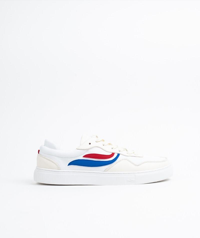GENESIS G-Soley Mesh Sneaker weiß