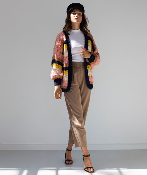 FRNCH PARIS Laurea Cardigan multi