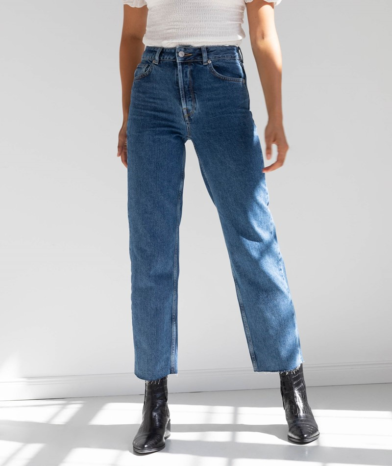 SELECTED FEMME SLFKate Staight Jeans
