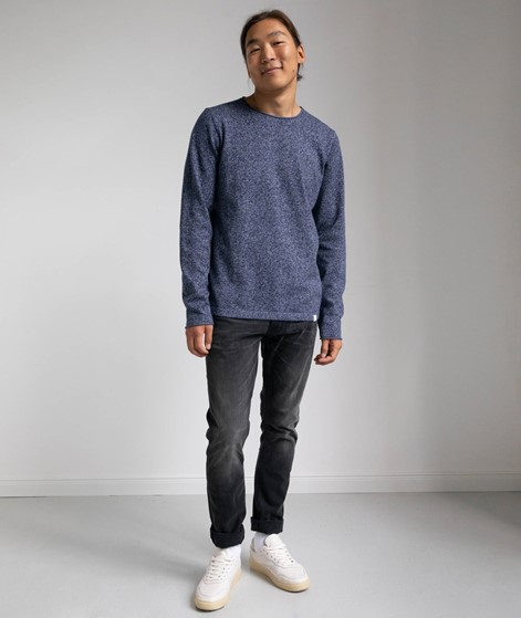 NOWADAYS Multi color Pullover blau
