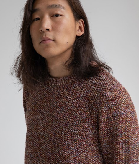 REVOLUTION Multi-Colored Pullover