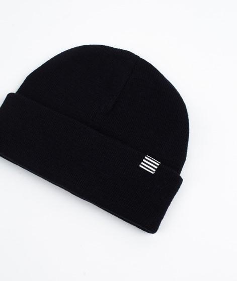 MADS NORGAARD Ambas Mütze schwarz