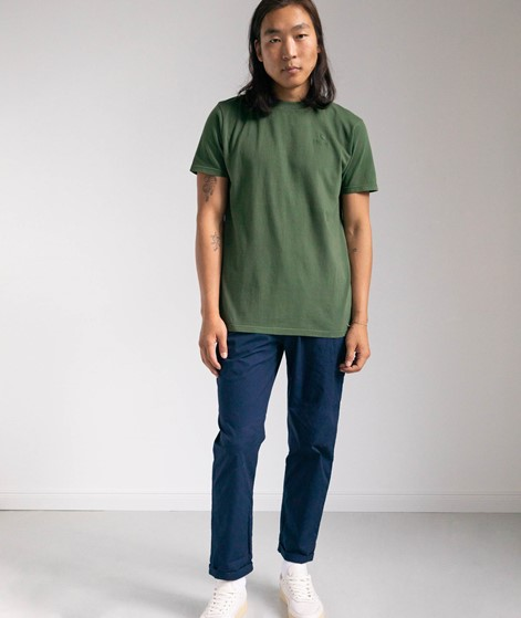 WEMOTO Anderson T-Shirt grün
