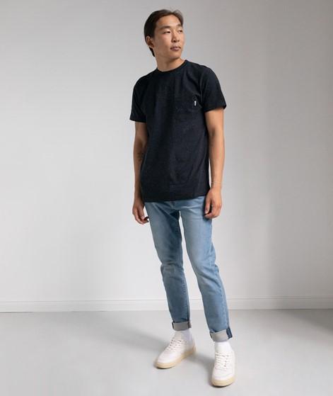 WEMOTO Blake NepT-Shirt schwarz