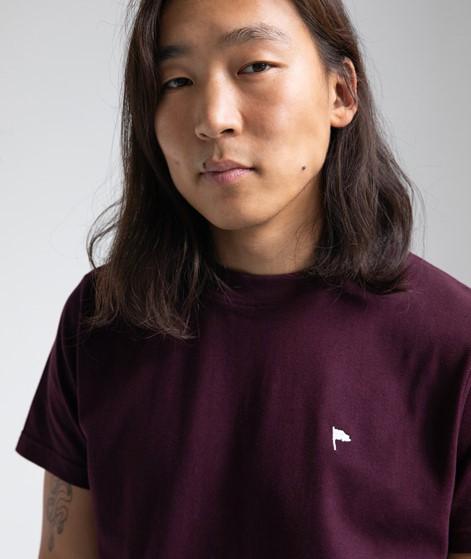 WEMOTO Arthur T-Shirt rot