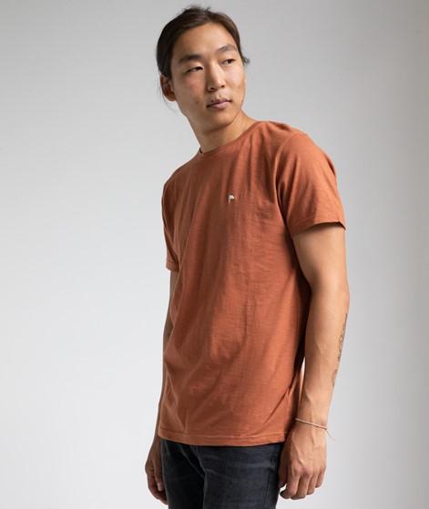 WEMOTO Teebs T-Shirt braun