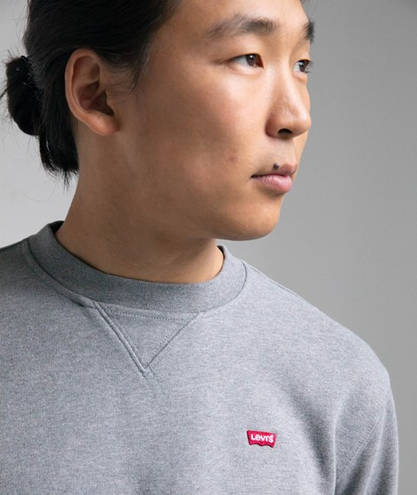 LEVIS New Original Crew Sweater