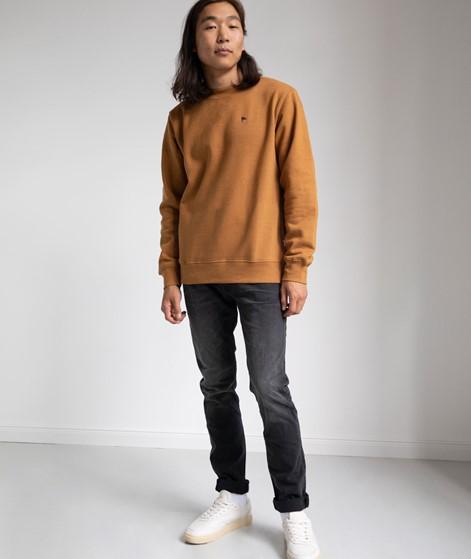WEMOTO Clove Sweater gelb