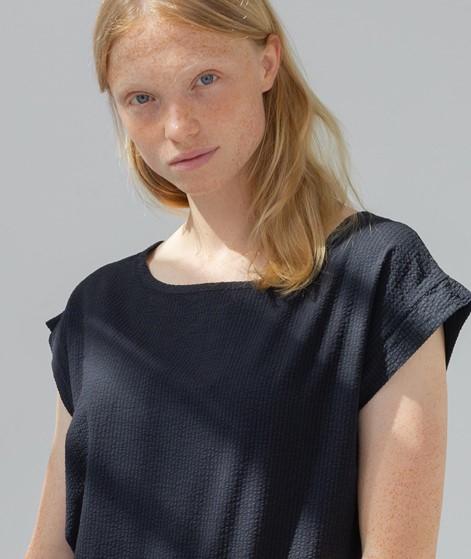 WEMOTO Natia Bluse schwarz