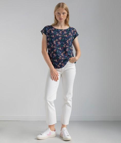 WEMOTO Melvin T-Shirt blau