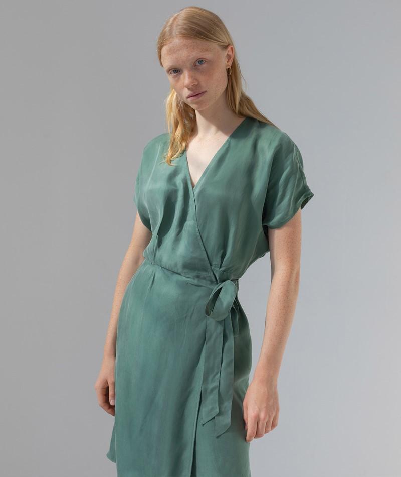 MARIE SIXTINE Lisette Kleid grün