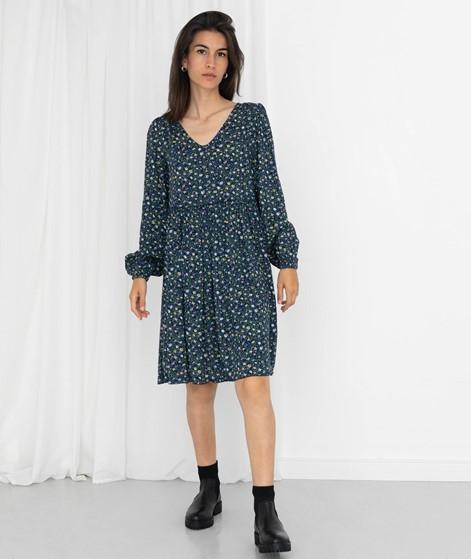 MOVES Sikkas Kleid gemustert