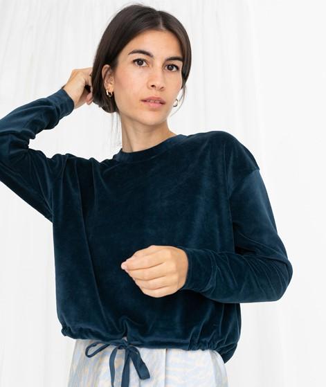 KAUF DICH GLÜCKLICH Sweater blau