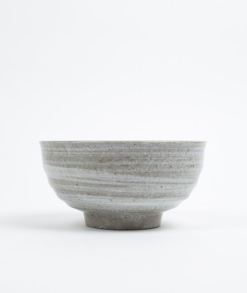 HKLIVING Japanese Noodle Bowls weiß