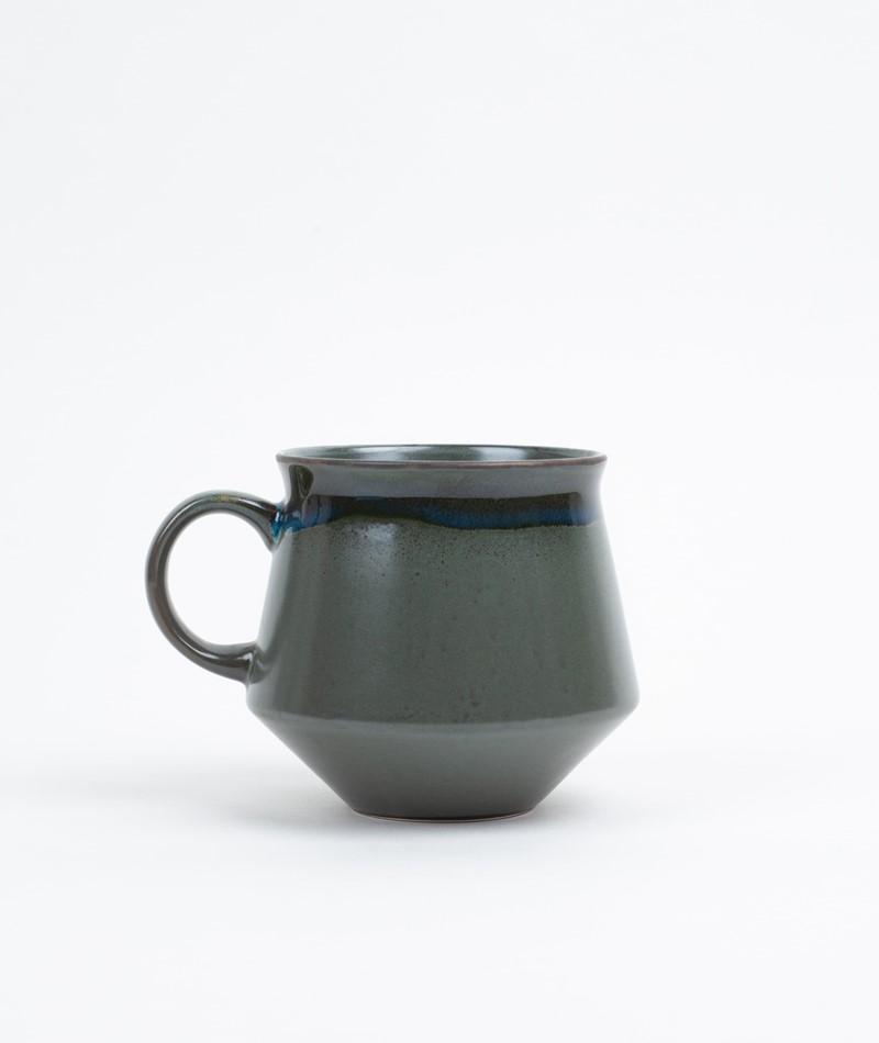 HKLIVING 70`s Tea Mug XL moss