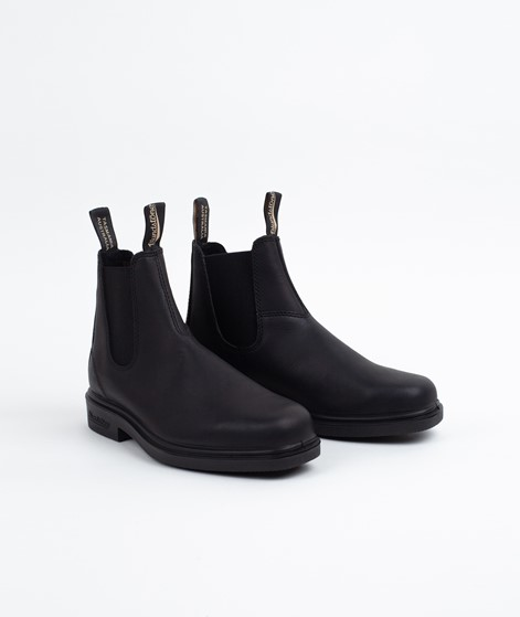 BLUNDSTONE Dress Series Chelsea schwarz