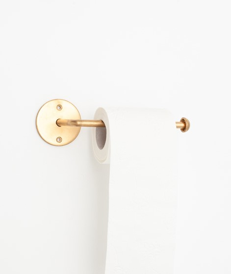 MADAM STOLTZ Hand Toilet paper holder