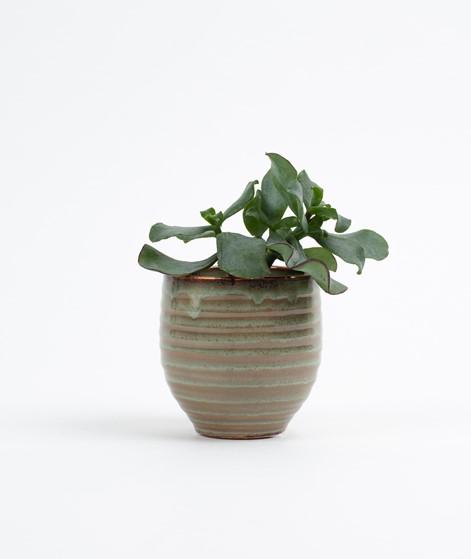 2HAVE Pot Bell grün klein