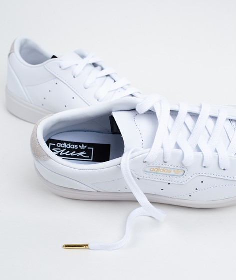 ADIDAS Sleek Sneaker white