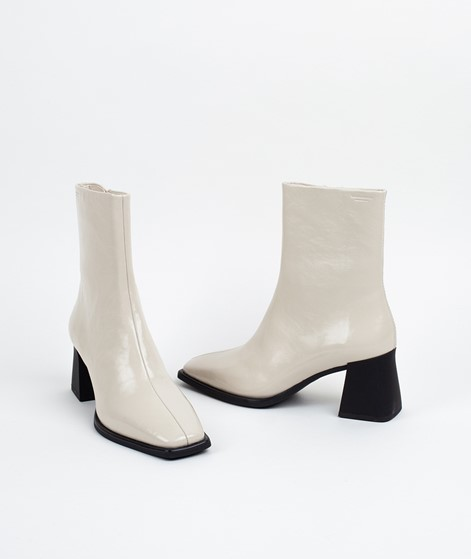 VAGABOND Hedda Stiefel weiß