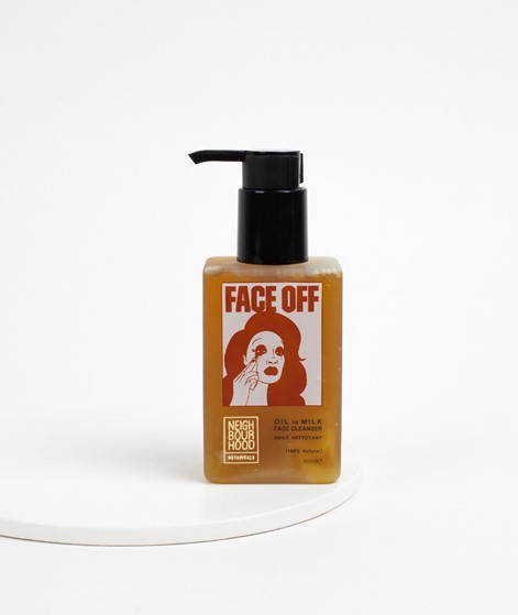 NEIGHBOURHOOD Face Off Oil-Milk Cleanser