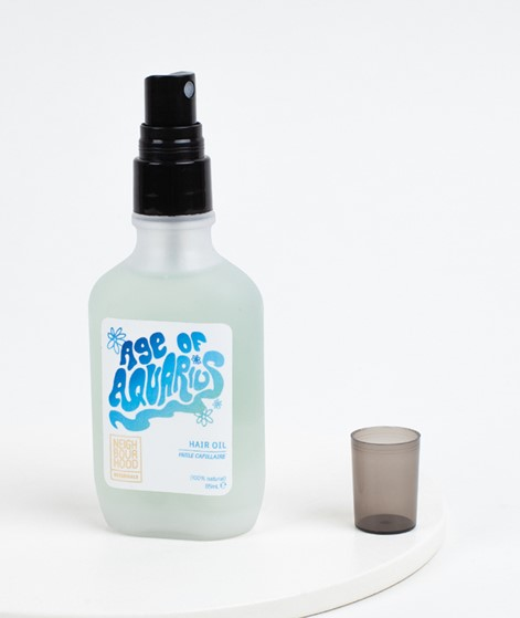 NEIGHBOURHOOD Age Of Aquarius Hair Oil