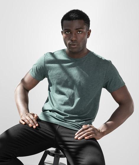 SAMSOE SAMSOE Kronos T-Shirt green melan