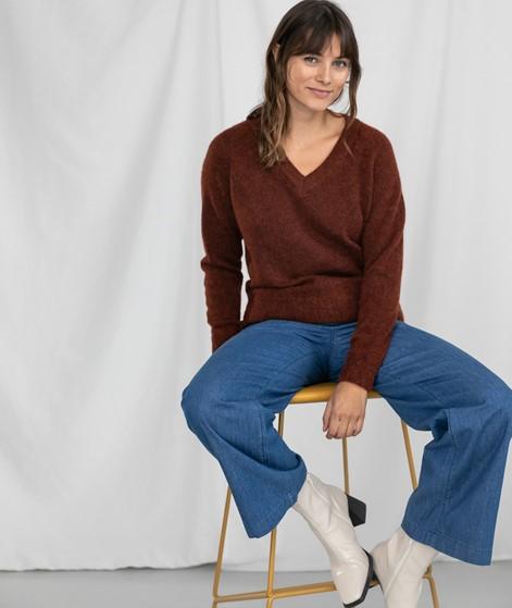 SELECTED FEMME SLFLulu V-Neck Pullover