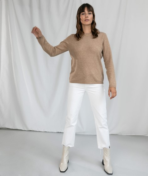 SELECTED FEMME SLFStacey Pullover beige